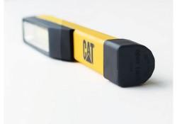 CT100012 Φακός Pocket COB - Εκθετήριο 12 τεμαχίων - Catlights