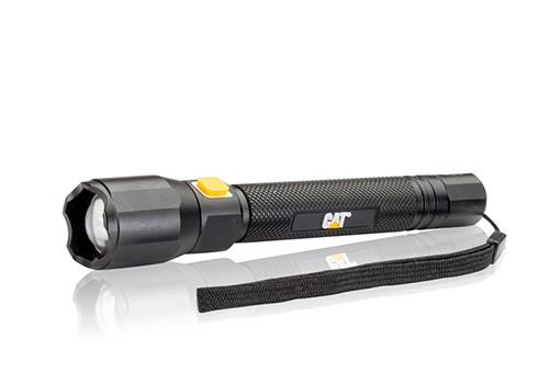 CT2100 Φακός Αλουμινίου Pro Focus - Catlights