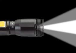 CT2400 Φακός Αλουμινίου Pro Focus - Catlights