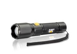 CT2405 Επαναφορτιζόμενος Φακός Αλουμινίου Pro Focus - Catlights