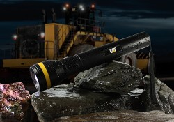 CT24530 Φακός Αλουμινίου Υψηλής Ισχύος Focus - Catlights
