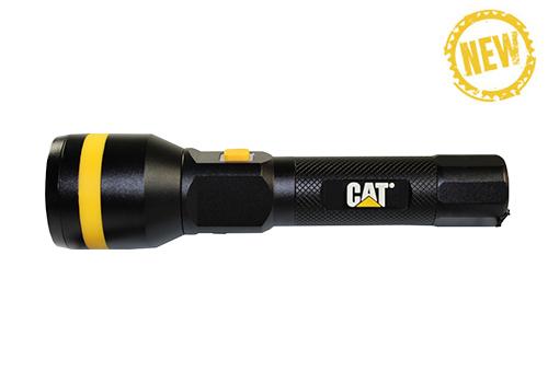 CT24565 Επαναφορτιζόμενος Φακός Focus - Catlights