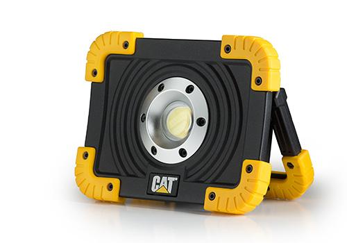 CT3515EUB Επαναφορτιζόμενος Φακός – Προβολέας COB LED - Catlights