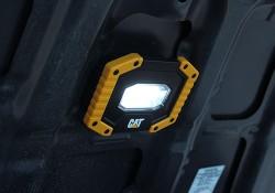 CT3540 Φακός – Προβολέας COB LED - Catlights