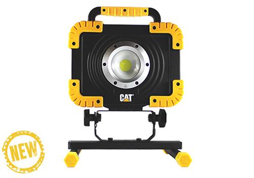 CT35350EU Φακός – Προβολέας LED Ρεύματος με Βάση - Catlights