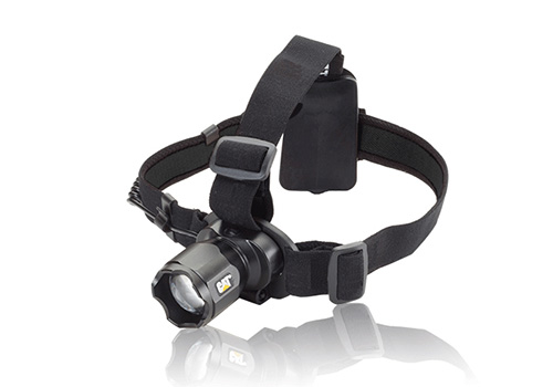 CT4200 Φακός Κεφαλής Pro Focus - Catlights