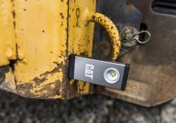 CT51108 Φακός Αλουμινίου Pocket Spot – Εκθετήριο 8 τεμαχίων - Catlights