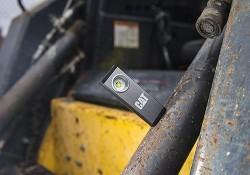 CT5115 Επαναφορτιζόμενος Φακός Αλουμινίου Pocket Spot - Catlights