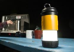 CT6515 Επαναφορτιζόμενος Φακός Utility - Catlights