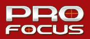 PRO FOCUS - Ρυθμιζόμενη Εστίαση Δέσμης